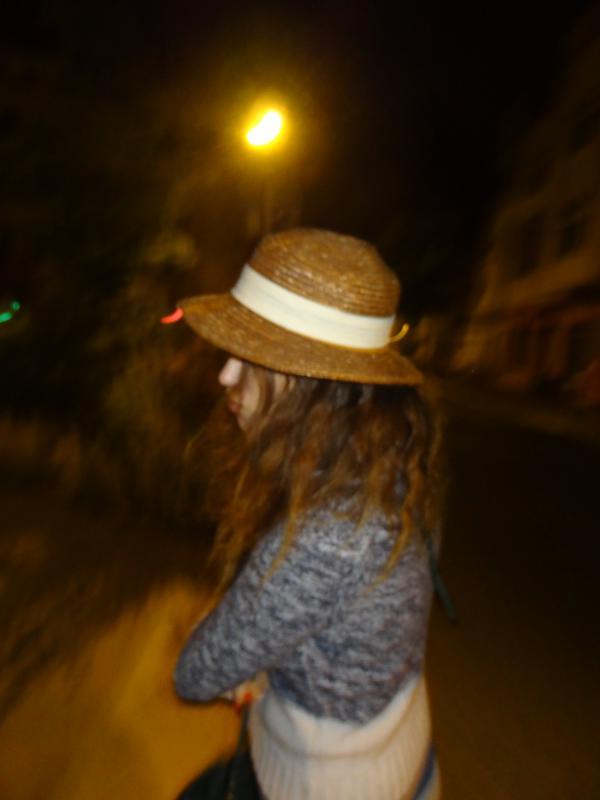 Retour de nuit/1