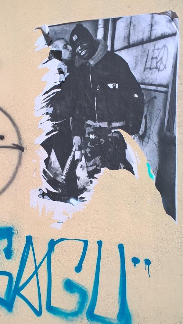 L'amour à Marseille