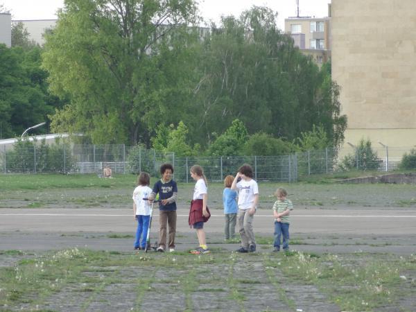 Tempelhof : le peuple a voté !