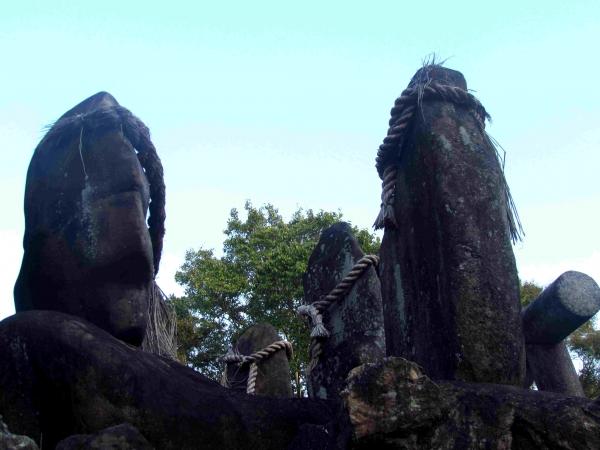 石/pierres